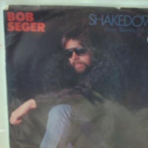 Photo of Bob Seger