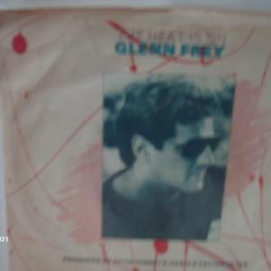 Photo of Glenn Frey