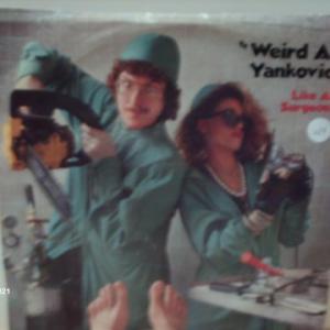 Photo of Weird Al Yankovick