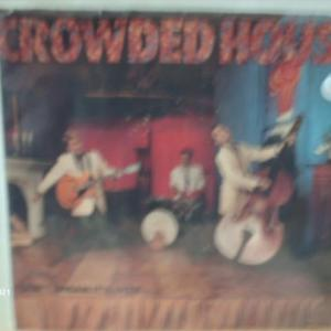 Photo of Crowded House