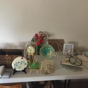 Photo of Estate Sale Nice Clean Items
