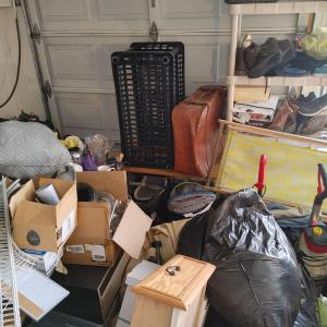 Photo of Massive garage sale Friday July 23rd