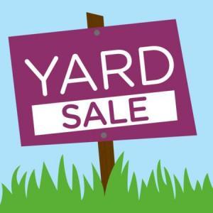 Photo of Yard Sale (153 S Hudson Avenue Pasadena)