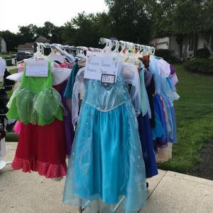 Photo of NAME BRAND CLOTHING SALE/ Fri- Sat/ July23-24/ 9-2