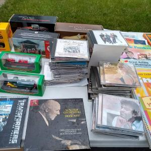 Photo of Multi Family and Moving Sale