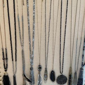 Photo of FRI. 7/23: NEW Jewelry Pop-Up Sale in The Glen, Stylish & Affordable!