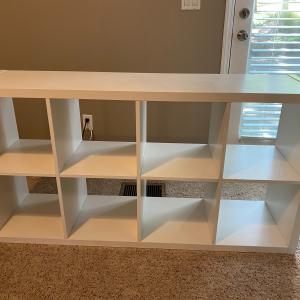 Photo of IKEA KALLAX Shelf