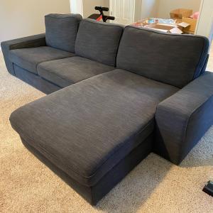 Photo of IKEA KIVIK Sofa