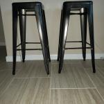 Metal Bar stools for Sale