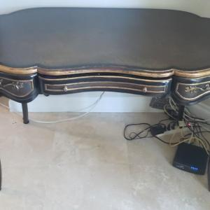 Photo of French Writing Desk