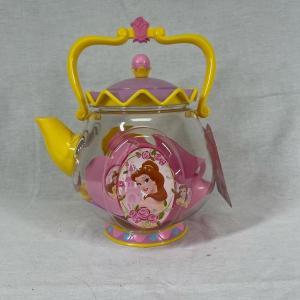 Photo of Disney Beauty & the Beast Mrs Potts Plastic Kids Tea Set