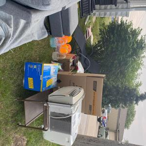 Photo of Yard/Rummage Thurs 7/22 - Sat 7/24