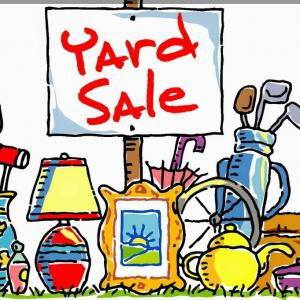 Photo of Route 1 July Yard Sale