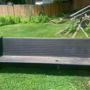 Photo of Yard Sale with Home decor & Custom Furniture!
