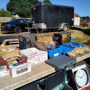 Photo of Collectibles, Hot wheels, Misc Sale