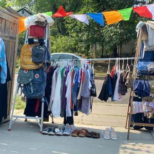 Photo of Neighborhood sale