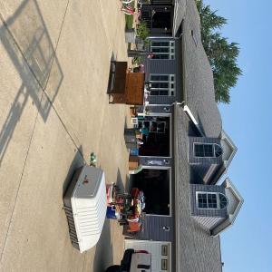 Photo of Large Family Garage Sale