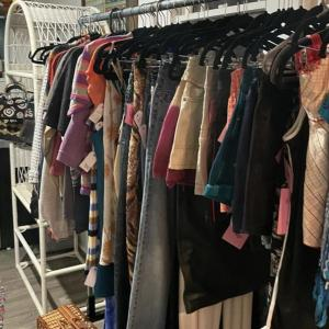 Photo of Mostly Women's Clothing /accessories/home goods