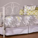 Twin Bed - Trundle