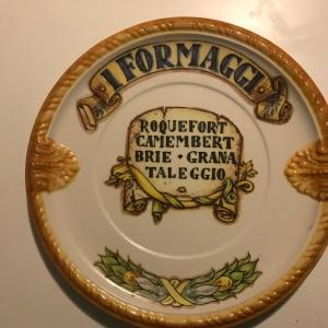 Photo of Cheese Tray