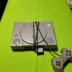 Play station one gaming system