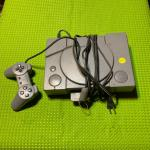 play station 1 gaming system