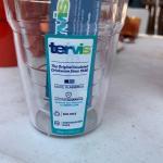 3 UK  Tervis cups