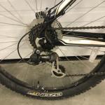Scott Aspect Mt Bike