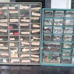 176 - Parts Organizers