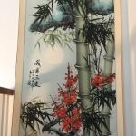 Decorate your walls with Asian themed art