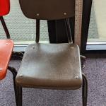 Brown Children's Chair