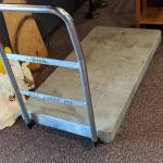 Rubbermaid Flat bed Cart