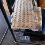 NIB Bingo game with 500+(?) playing cards