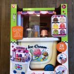 Gourmet Ice Cream Cart Kids Toy ***BRAND NEW***