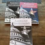 Abeka American Government Curriculum