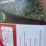 Christmas Tree. 7.5 feet