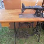 Singer Industrial Upholstery Sewing Machine