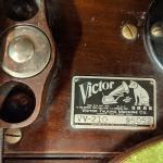 Victrola phonograph circa 1922
