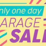 Garage Sales - Harvest Acres Subdivision