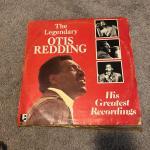 Otis redding his greatest recordings LP