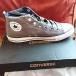 New Chuck Taylor Sneakers