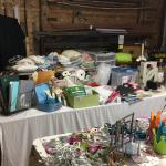 Moving Sale Aug 6-7,  9-3