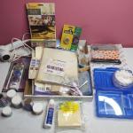 277 - Embossing Supplies