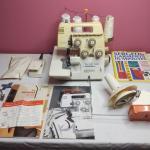 283 - Bernette Sewing Machine
