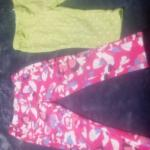 Almost all toddler clothes