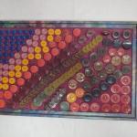 275 - Button Art #6
