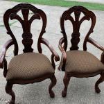 Burnhardt Host Dining Chairs