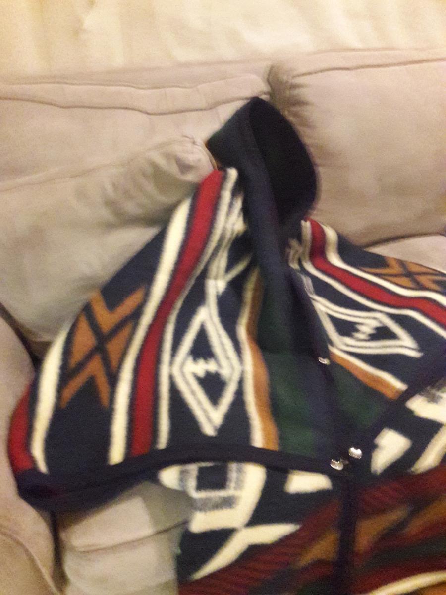 Photo 1 of BIEDERLACK Sleeping Bag/Blanket/Camping
