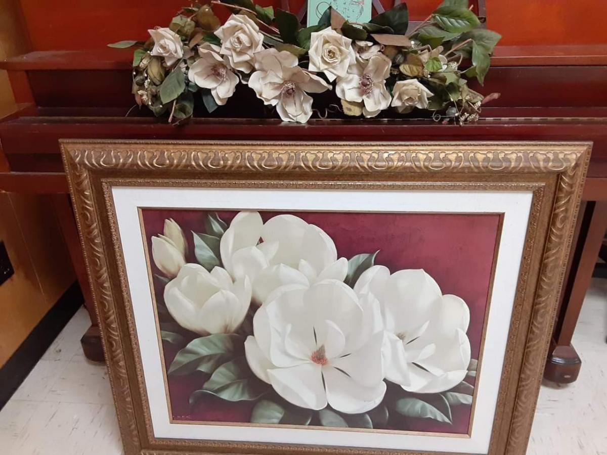 Photo 1 of Magnolia picture