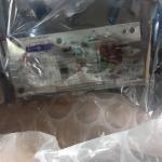 HV/AC parts